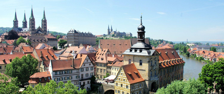 Bamberger Weltkulturerbe
